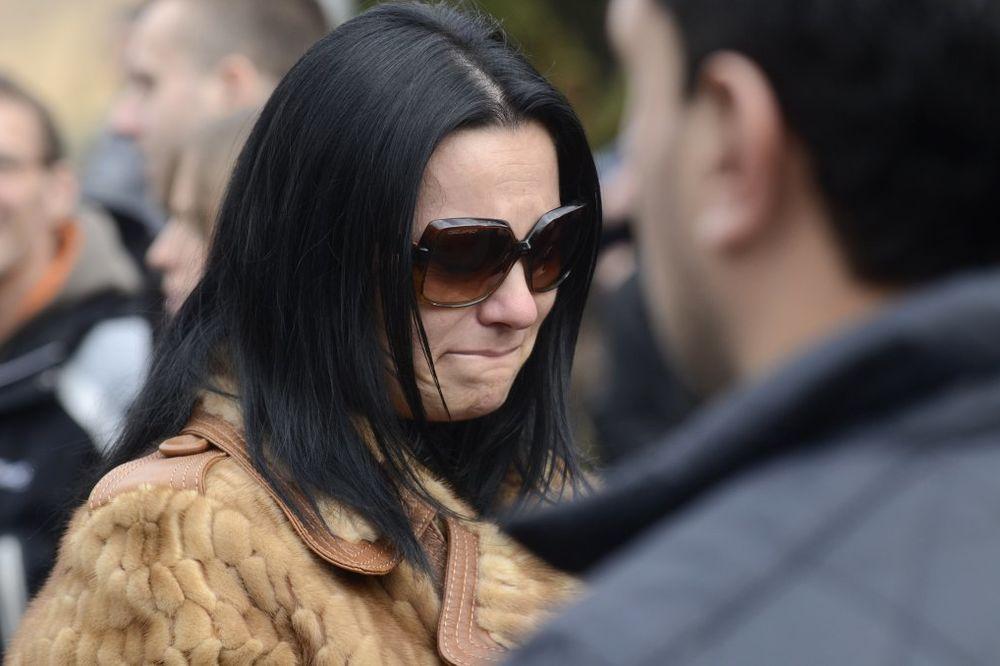VELIKA TUGA U DOMU PEVAČICE: Jani Todorović umrla majka!