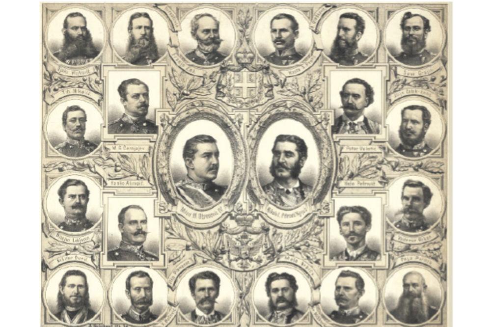 PORAZ KOD ĐUNISA: Svi Srbi pobegli, svi Rusi mrtvi
