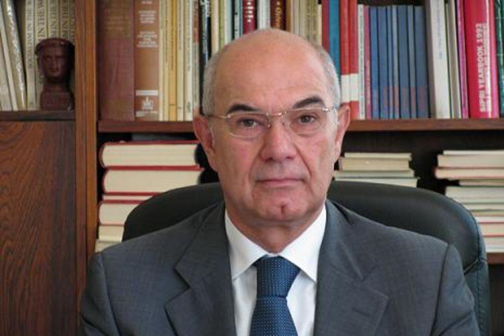 EKSKLUZIVNO VUČIĆ ZA PORTAL KURIRA: Ambasador Srbije u Nemačkoj biće Dušan Crnogorčević