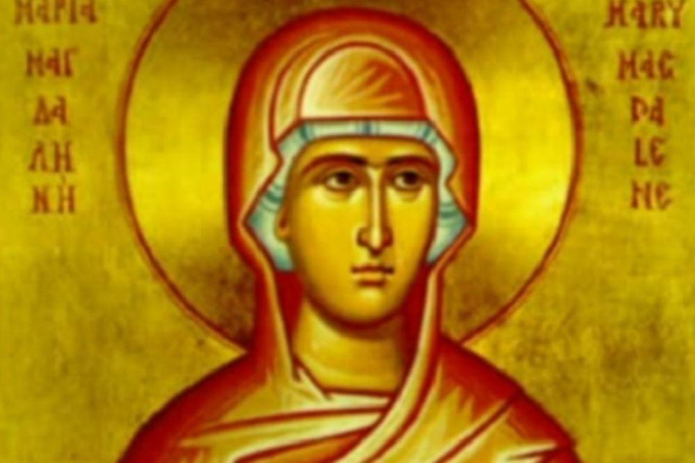 DANAS JE BLAGA MARIJA: Srbi veruju da se na dan sestre Ilije Gromovnika u kući ništa ne radi!