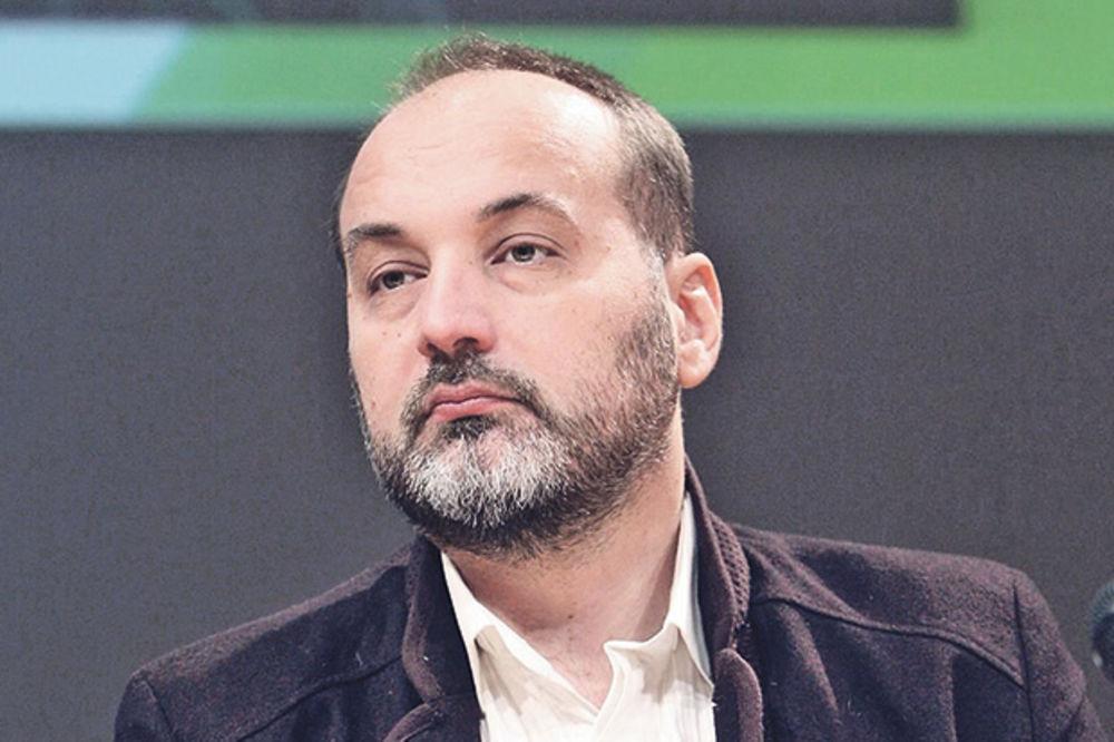 SPORAN PROPIS: Janković i Šabić traže povlačenje Zakona o broju zaposlenih u upravi