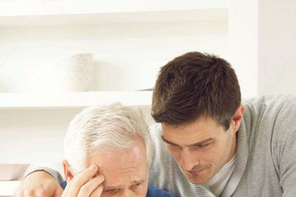 DOBRO JE ZNATI: Na vreme sprečite Alchajmerovu bolest