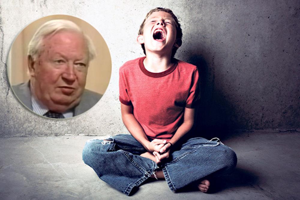 (VIDEO) BRITANAC TEŠKO OPTUŽUJE: Bivši premijer me silovao kad mi je bilo 12!