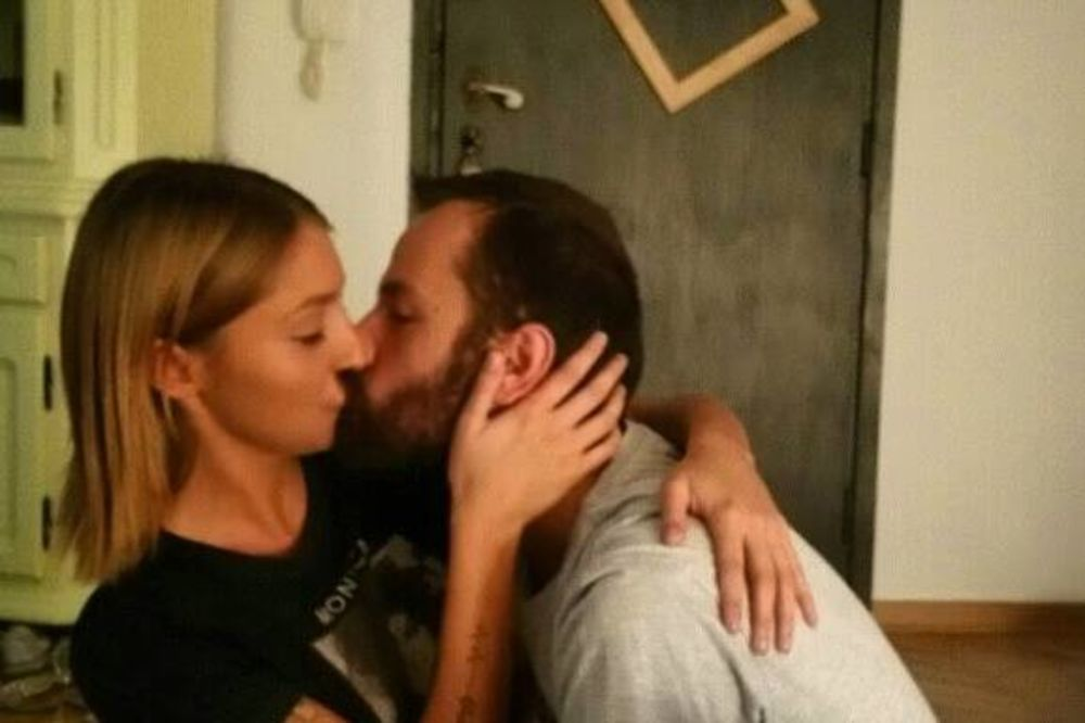USKORO RIJALITI SVADBA: Ana i Dušan staju na ludi kamen. Već upoznao i taštu!