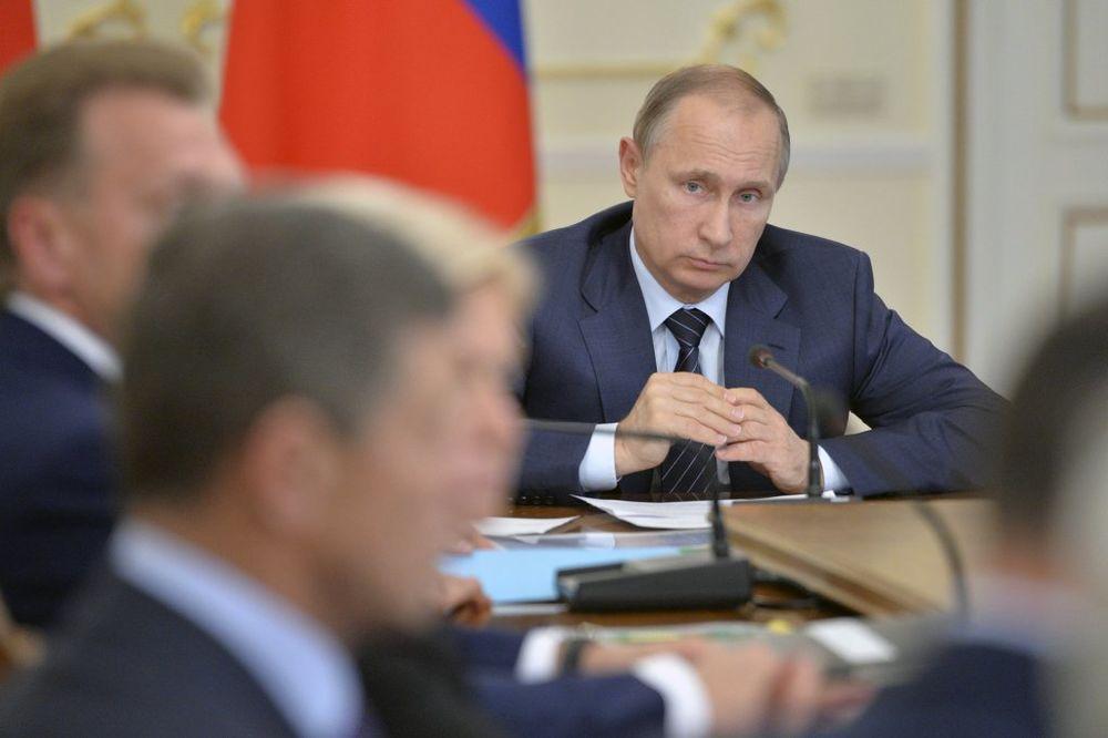 NAZIRE LI IM SE KRAJ? Otkriven Putinov plan protiv Islamske države