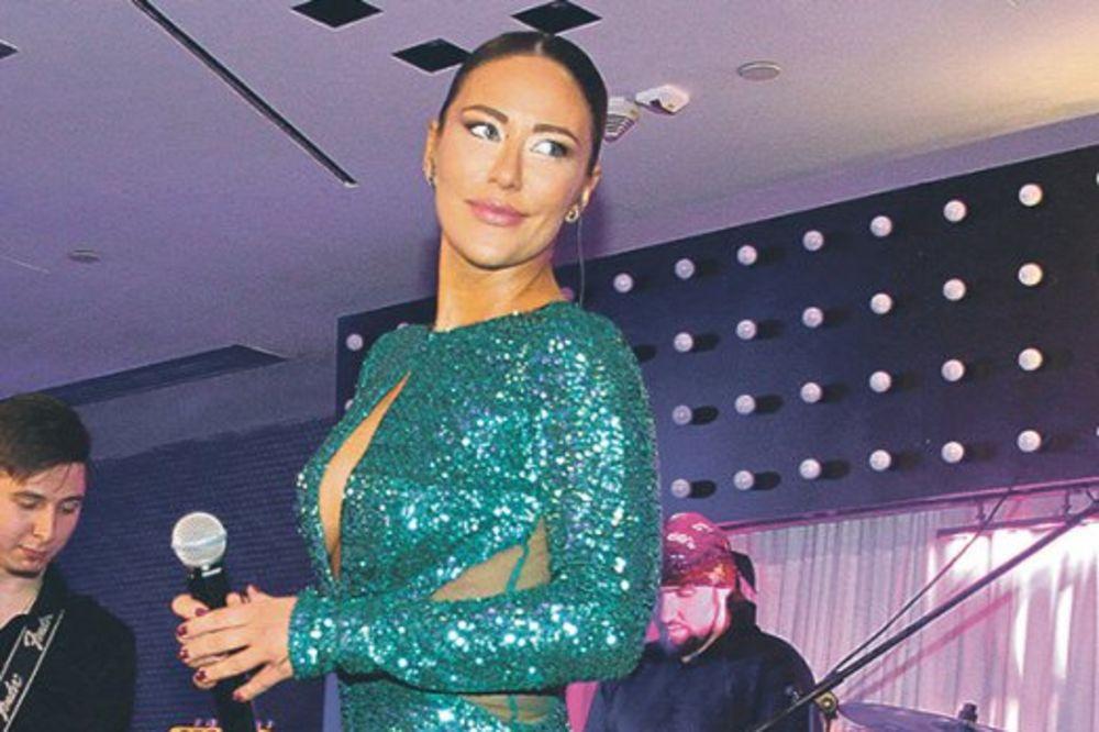 PUKO JOJ GLAS: Ana Nikolić otkazala nastup zbog bolesti