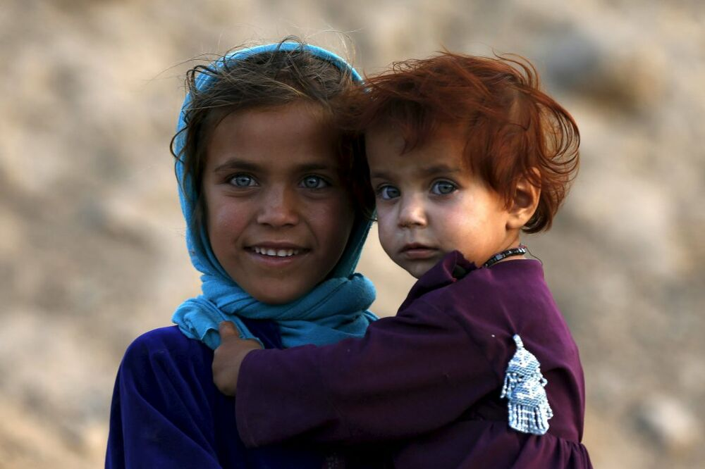 NE BORE SE, A GINU: Žene i deca sve češće žrtve u ratu protiv talibana