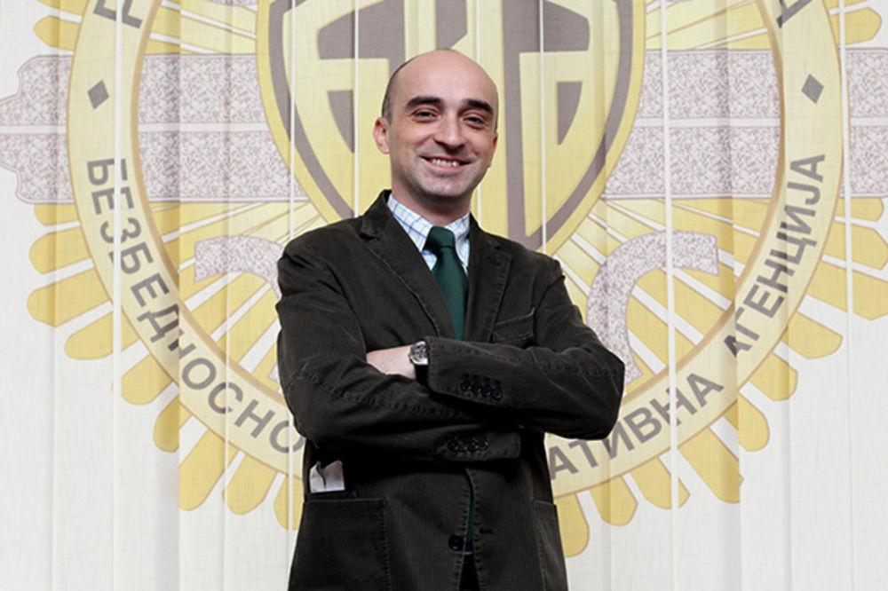 BIVŠI BEZBEDNJAK U LJAJIĆEVOM KABINETU: Jovan Stojić postavljen za pomoćnika ministra trgovine