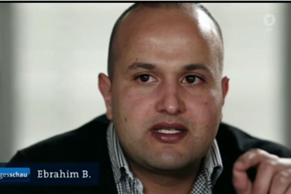 (VIDEO) NEMAC POBEGAO IZ ISLAMSKE DRŽAVE: Zatvor je raj prema životu u Siriji!