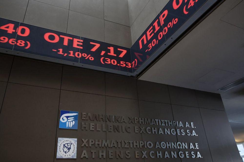KOMPANIJA BANKROTIRALA: Grčki naftaš Kirijakos Mamidakis počinio samoubistvo