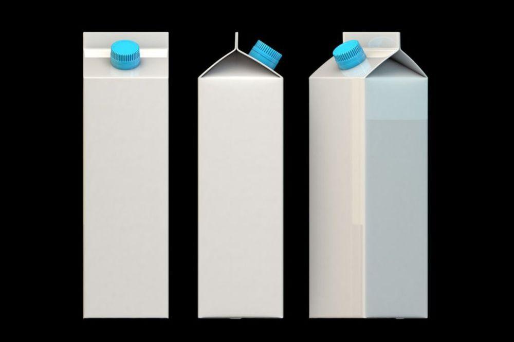 OD SADA GLEDAJTE: Evo šta znače brojevi na dnu pakovanja mleka, šokiraćete se!