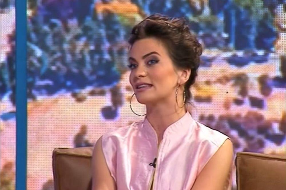 (VIDEO) LUPILA PA OSTALA ŽIVA Milica Pavlović: Da nije bilo mene naša scena ne bi zaigrala