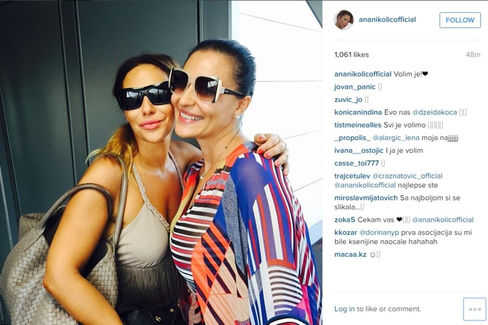 (FOTO, VIDEO) EKSKLUZIVNO: Ceca, Ana Nikolić, Neda Ukraden i Soraja zajedno u avionu!