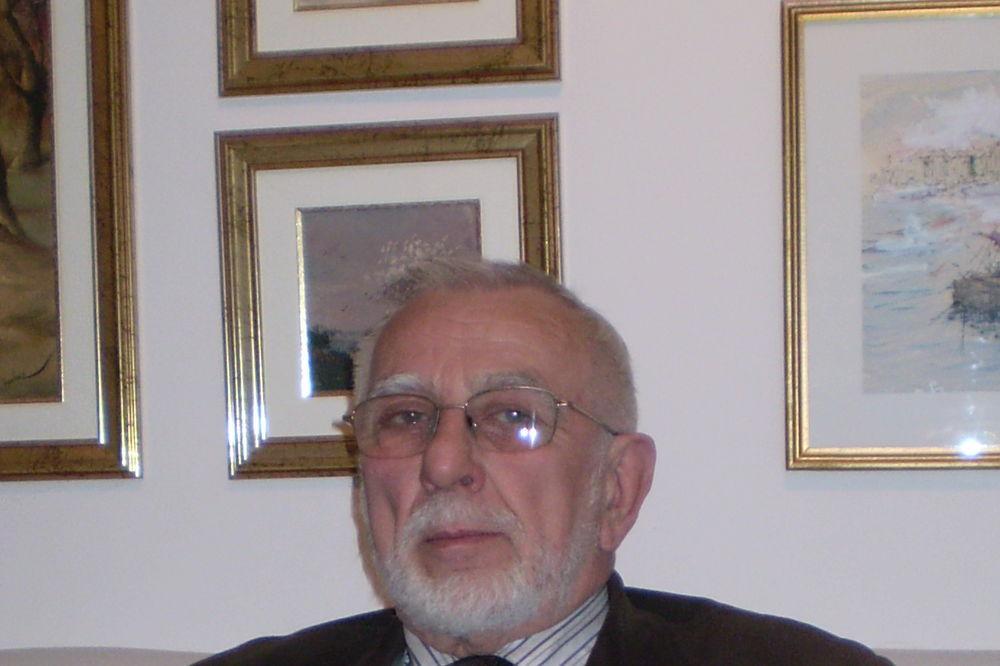 Jovan I. Deretić, Foto: Wikimedia