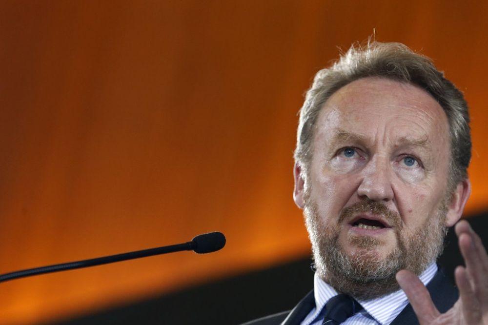 IZETBEGOVIĆ O RELACIJI BEOGRAD-SARAJEVO: Vučić i Nikolić se trude da poprave odnose