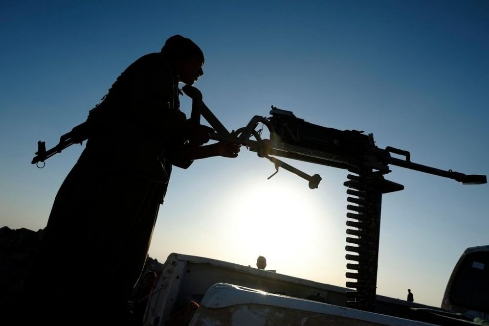 PENTAGON: Potrošili smo 4 milijarde dolara za borbu protiv džihadista