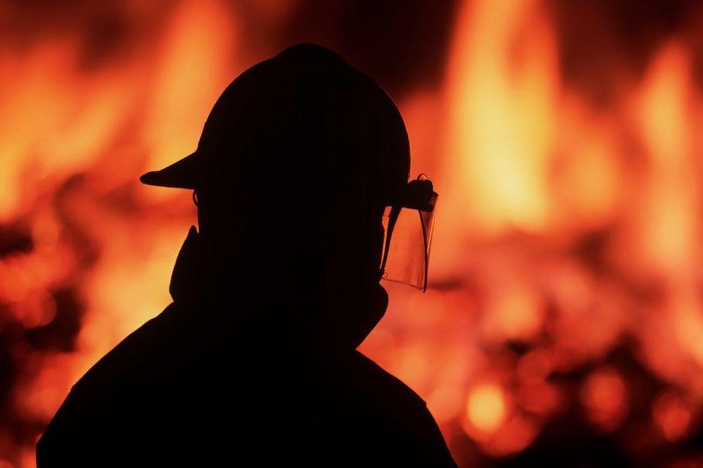 vatrogasac, vatra, foto profimedia