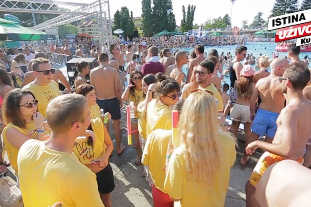 AMBASADA SAD I LOVEFEST UJEDINILI: Ljubav je pobedila, mladi iz bivše SFRJ zakazali novi #DateOn