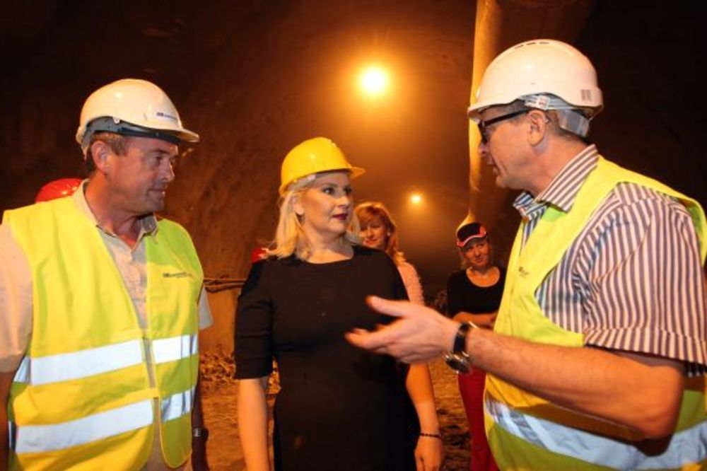KORIDORI SRBIJE; Na vreme smo upozoravali o kašnjenju na izgradnji autoputa Ljig-Preljina