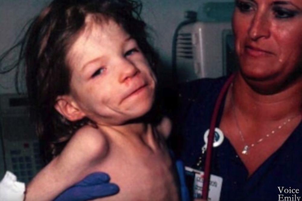 (VIDEO) RODITELJI MONSTRUMI: Devojčica je živela 5 godina u ormanu, neverovatno je šta je preživela!