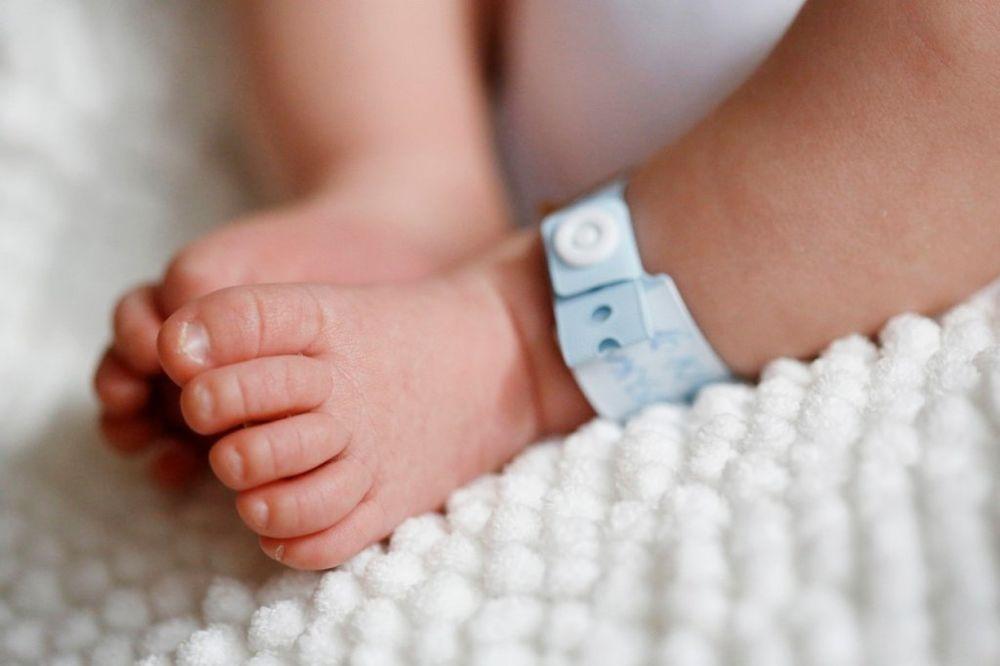 I TAKO DO 1.000: Rođena 100. beba iz valjevskog centra za vantelesnu!