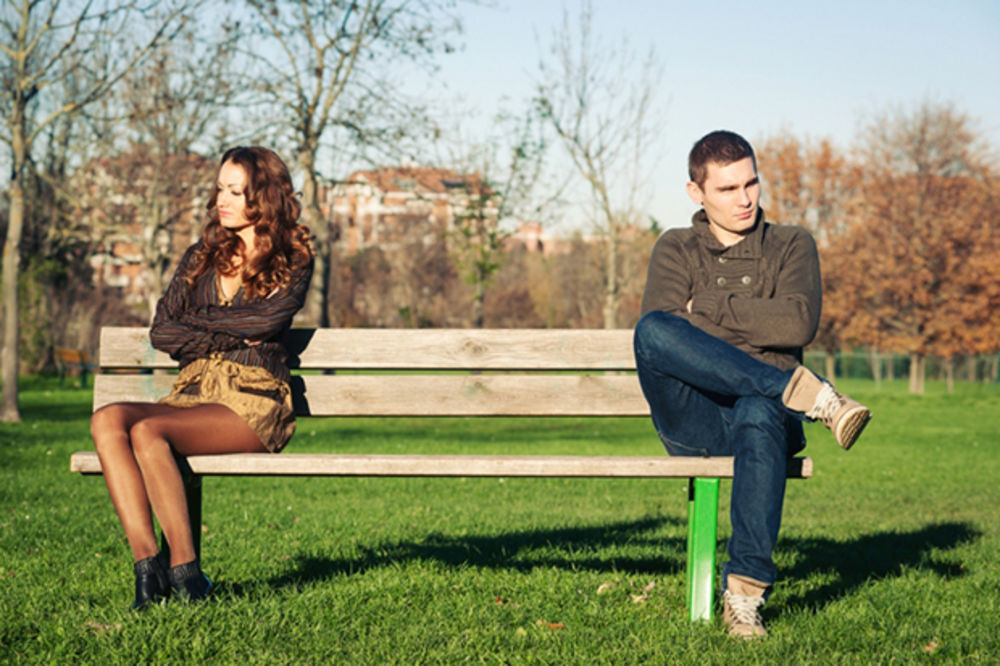 7 ZNAKOVA DA JE KRAJ BRAKA: Ako imate čak 3 razvodite se za 2 godine!