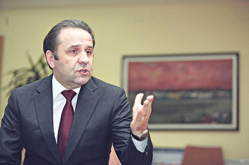 Rasim Ljajić: Cilj da lista oko SNS može sama da formira vladu