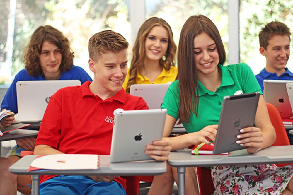 Tehnologija u obrazovanju je ključ za uspešne generacije