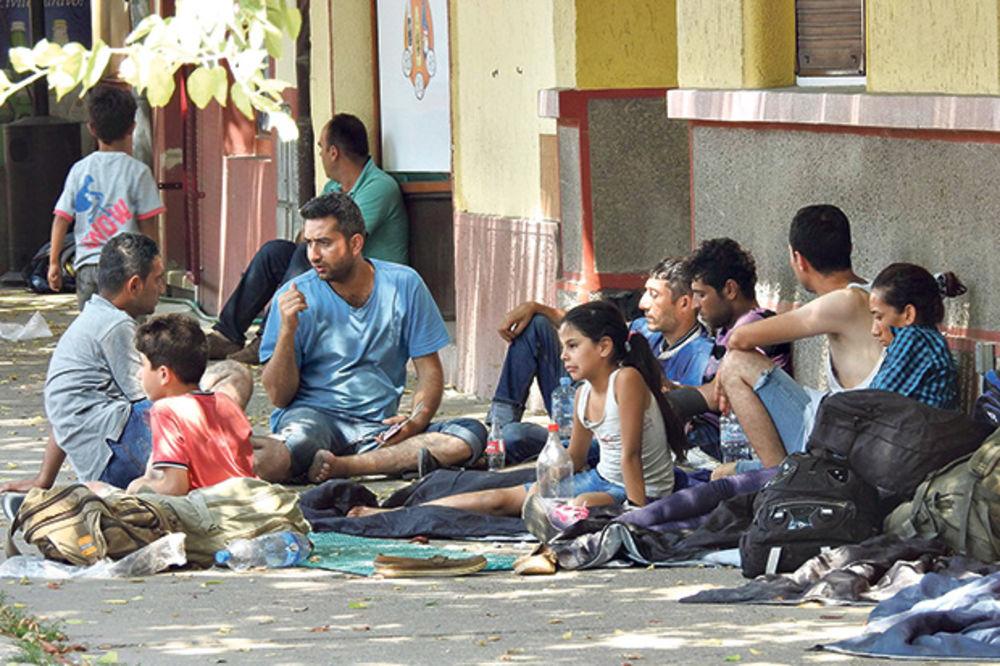 HUMANIJI USLOVI: U Subotici uskoro dva nova prihvatilišta za migrante