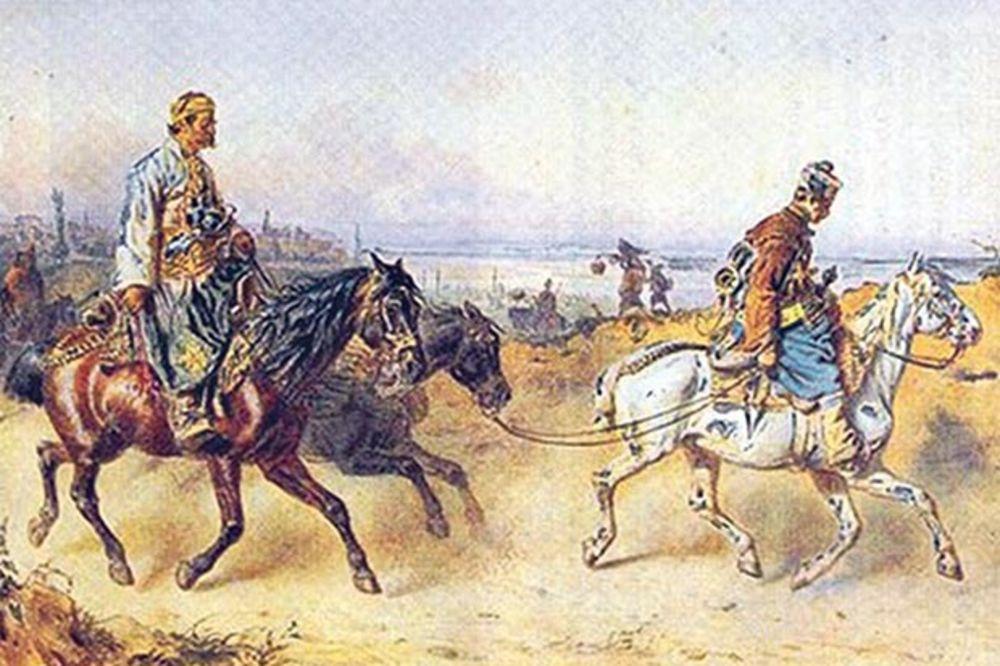 7 NEOBIČNIH SUDBINA: Ko je išamarao kralja Petra II?