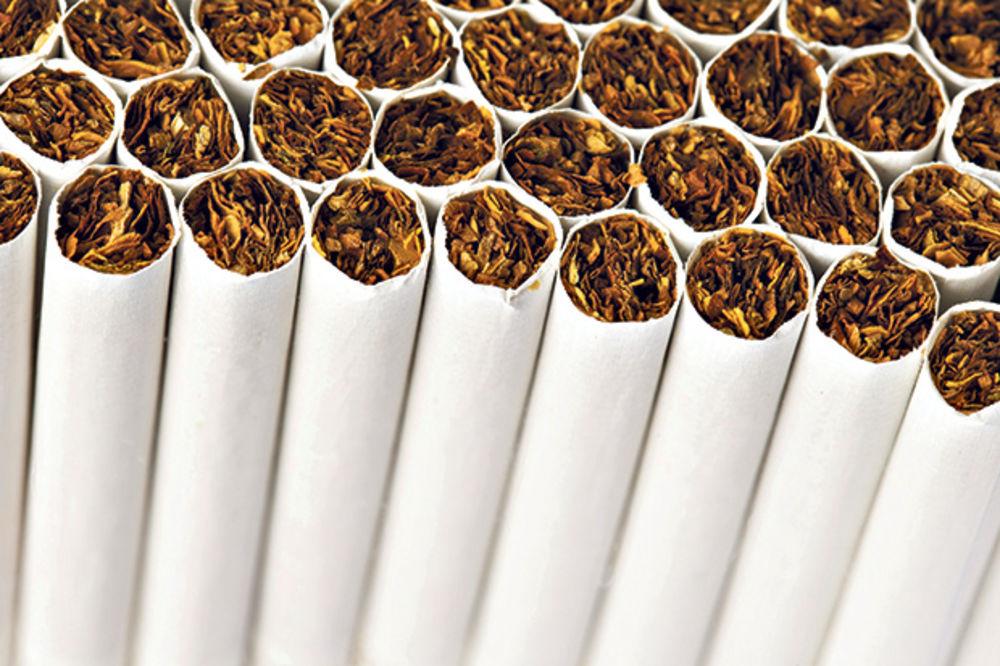 EKSTREMNO: Paklica cigareta u Australiji 16 dolara