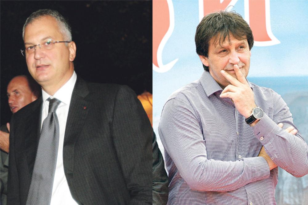 Šutanovac: Kad oderem Gašića, napraviću žurku