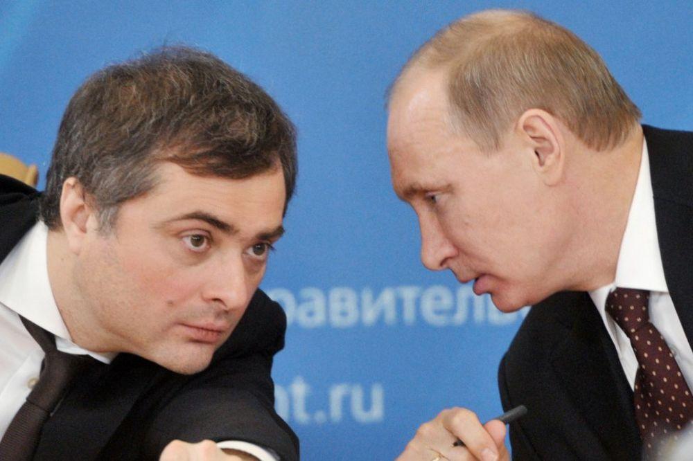 PRAUNUKA HRUŠČOVA OTKRIVA: Ovo je moćni poverenik šefa Kremlja i kreator Putinovog carstva laži!