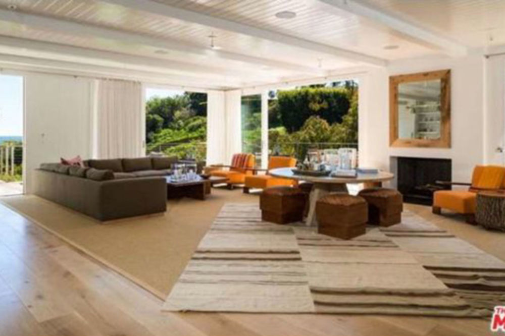 Vila supermodela: Pogledajte kako izgleda oaza mira Sindi Kraford  Zabava  ...