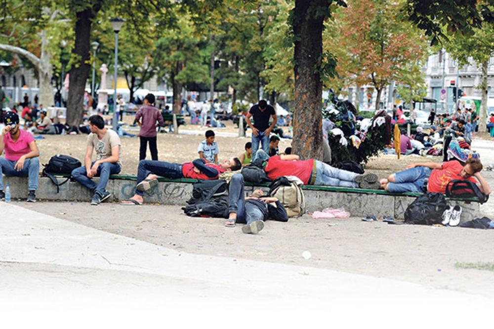 STEFANOVIĆ: Srbija spremna da preuzme jedan broj migranata