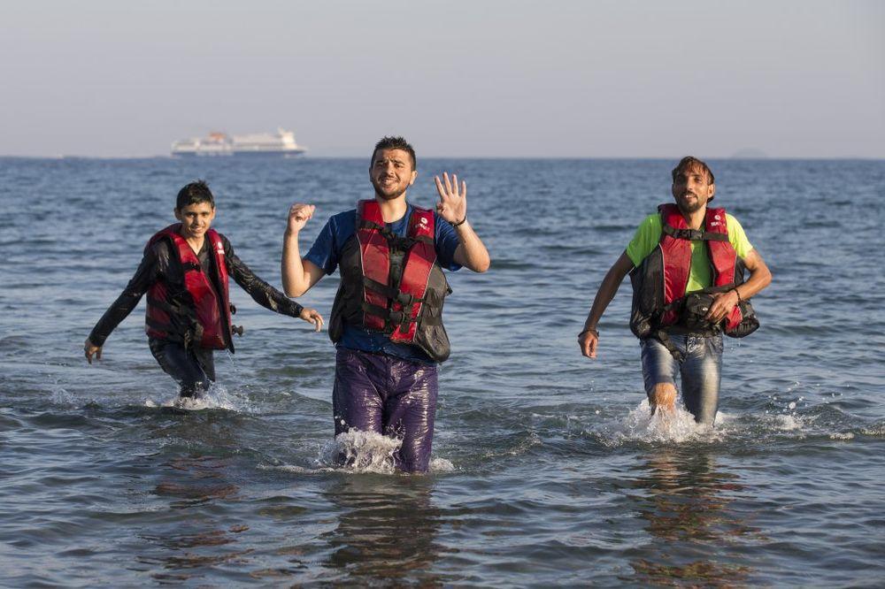 POTRAGA ZA BOLJIM ŽIVOTOM: Zašto izbeglice ne idu u bogate zemlje Zaliva?