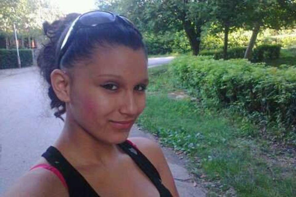 DA LI STE JE VIDELI: Nestala Kristina Mašić (13), poslednji put viđena 17. avgusta