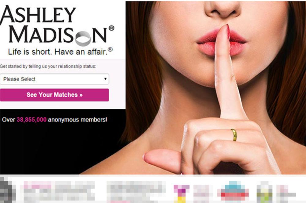 I TONI BLER BIO KLIJENT: Hakeri objavili lične podatke 37 miliona preljubnika, neki su iz Vatikana!