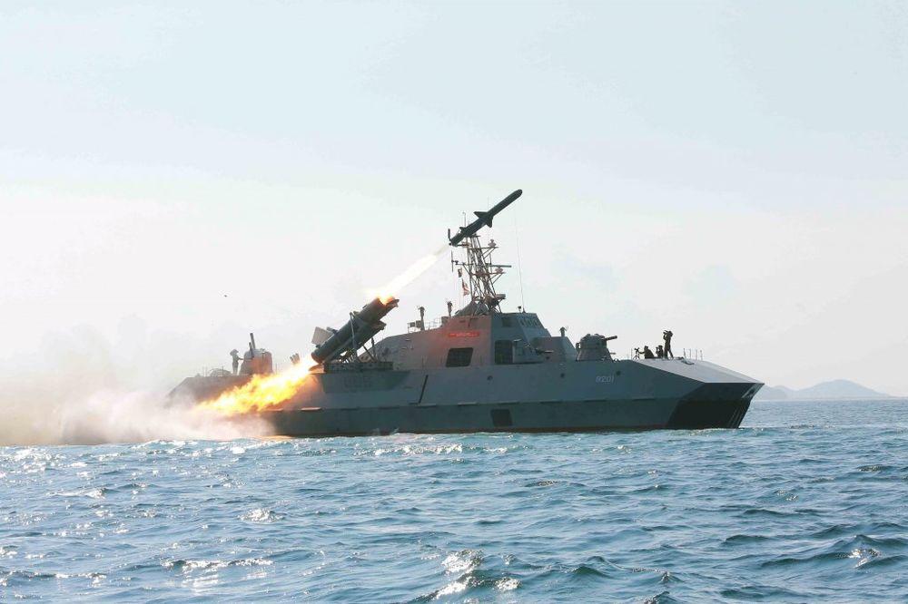 AMERIKA UPOZORILA SEVERNU KOREJU: Prestanite da testirate nuklearne rakete ili...