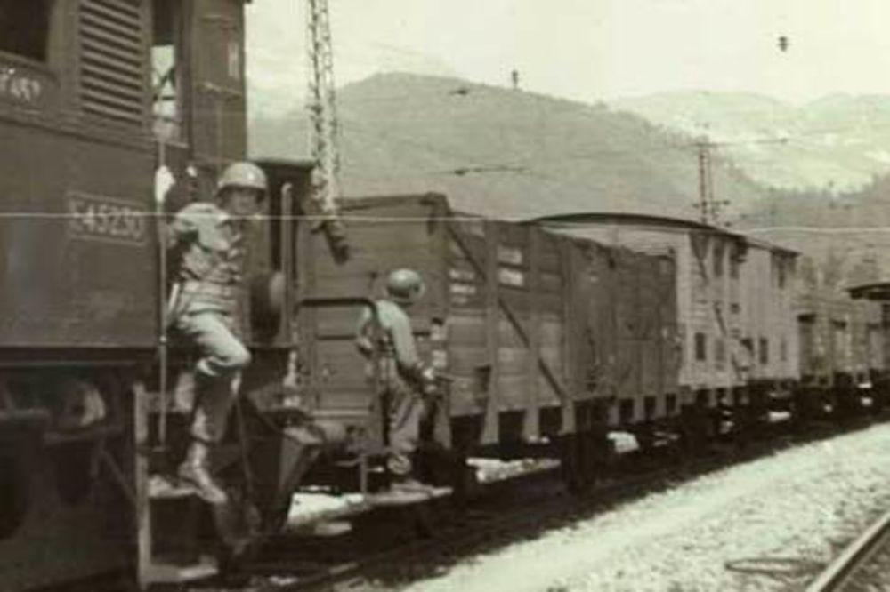 NALAZAČI SE OBOGATILI : U Poljskoj pronađen nacistički voz pun zlata i dragog kamenja!