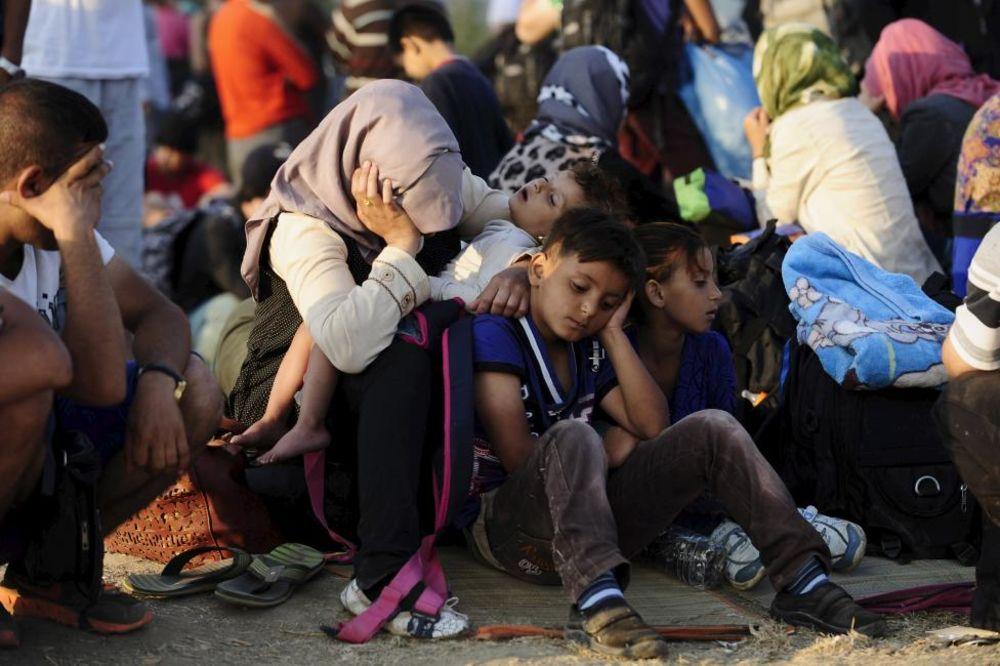 POVRATAK: Nemci šalju na hiljade migranata nazad u Austriju