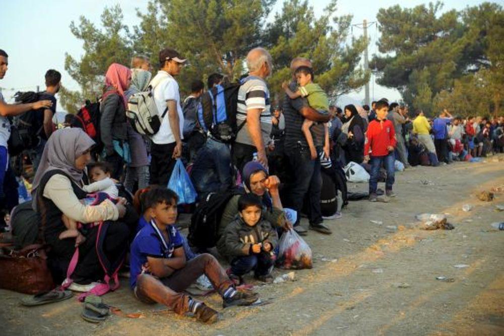 APEL SRPSKIH LEKARA: Migrante moraju da pregledaju i specijalisti da prepoznaju neke bolesti