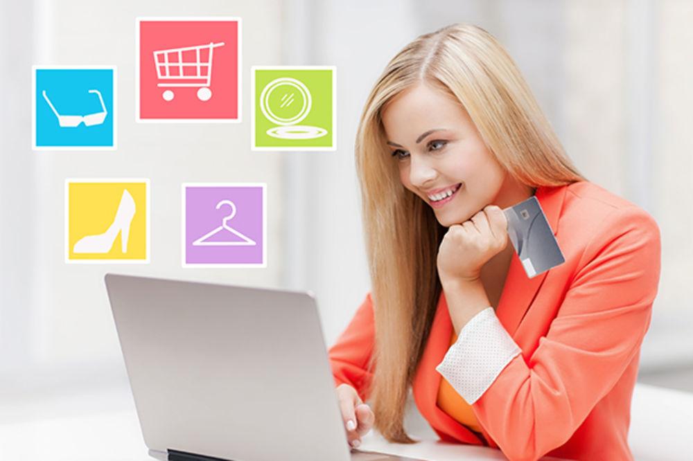 Kako da posetioce vašeg sajta pretvorite u kupce?