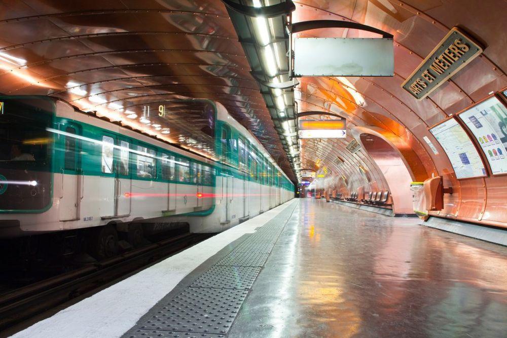 LAŽNA UZBUNA U FRANCUSKOJ: Uhapšene osobe nemaju veze sa terorizmom