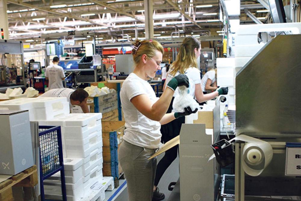 Do kraja 2016. posao će naći 75.000 ljudi