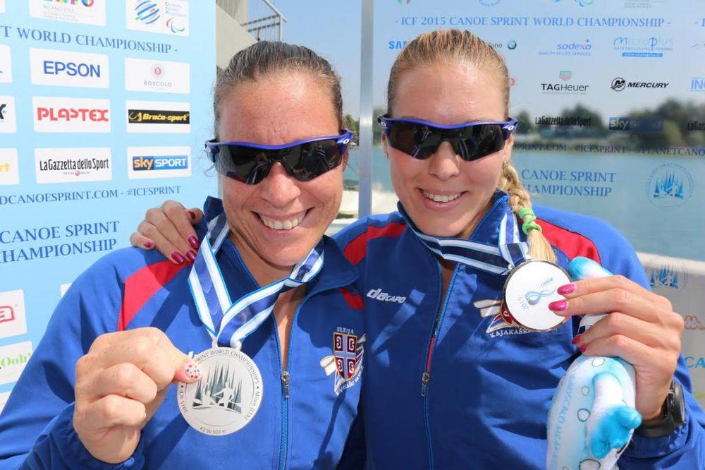 TRI NORME ZA RIO: Dve bronze i jedno srebro za Srbiju