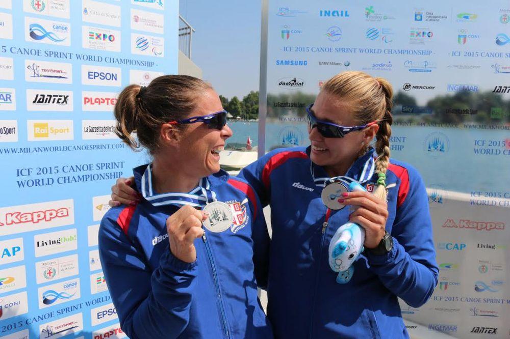 SRPSKI KAJAKAŠI: A sada na olimpijsko zlato