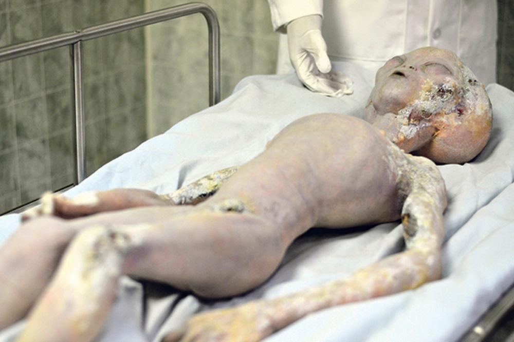 DOKUMENT MJ12 - Dokaz da Vlada SAD prikriva posete vanzemaljaca
