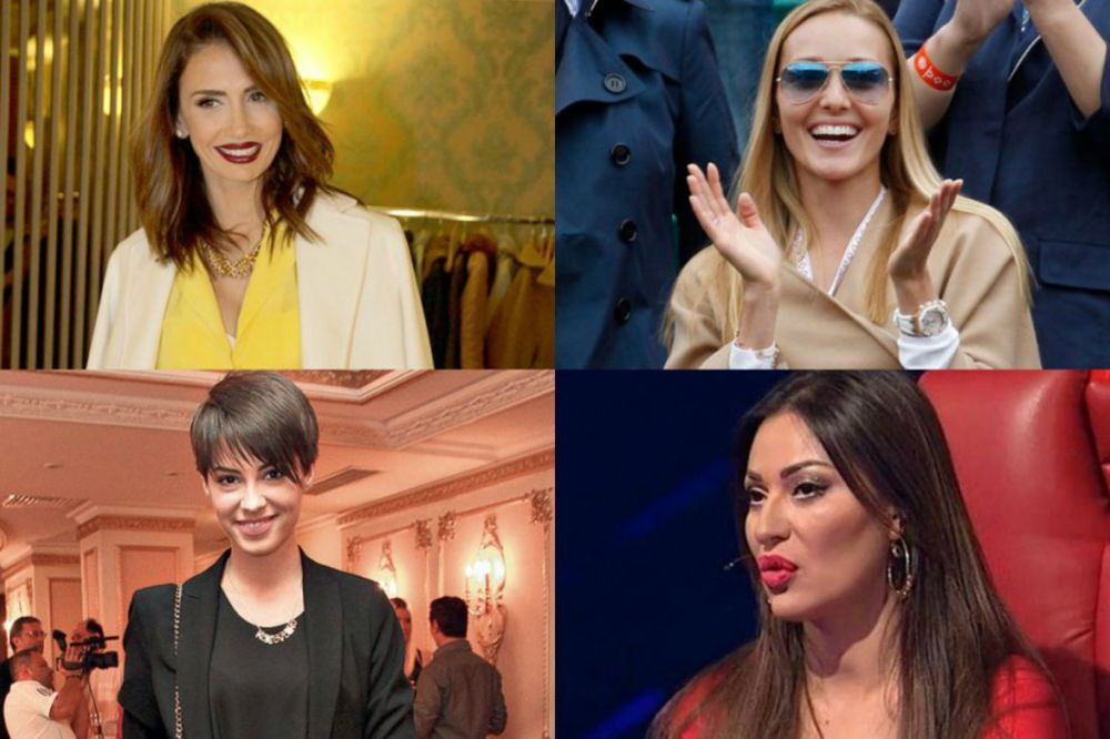 (FOTO) IMAJU STILA: Najbolje obučene Srpkinje kojima bi i svetske zvezde pozavidele