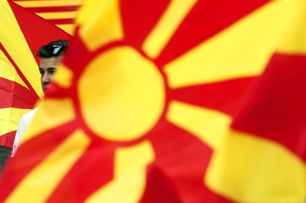 ZBOG KRIZE U ZEMLJI: EU sprema sankcije protiv makedonskih političara
